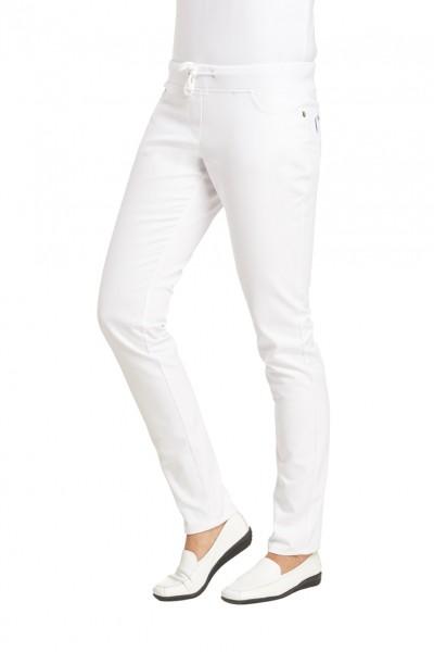 Leiber® Damenhose weiß
