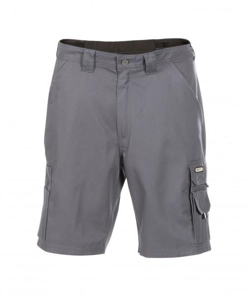 Dassy Bari Shorts grau - Front