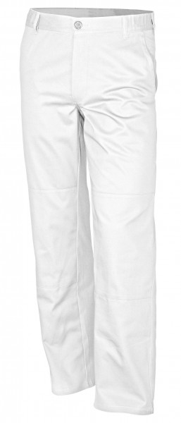 Qualitex - Basic Bundhose weiß