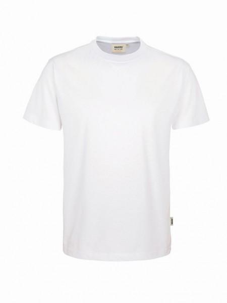 HAKRO® T-Shirt Performance weiß - Front