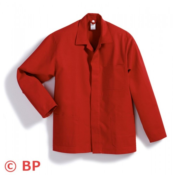 BP® Arbeitsjacke in rot