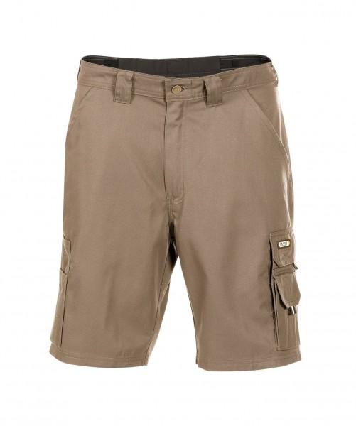 Dassy Bari Shorts beige - Front