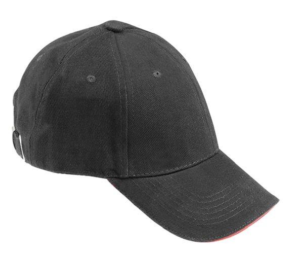FHB® UDO Cap schwarz