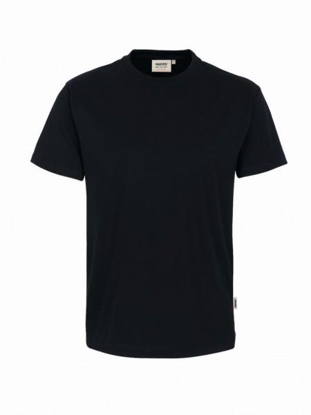 HAKRO® T-Shirt Performance schwarz - Front