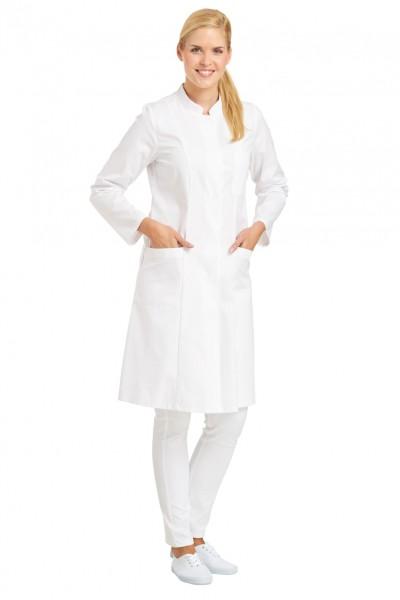 Leiber® Damen-Berufsmantel weiß