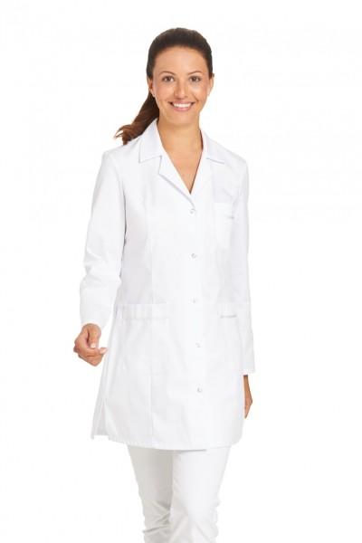 Leiber® Longkasack 1/1 Arm weiß