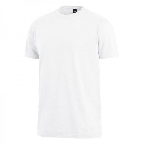 FHB® JENS T-Shirt weiß