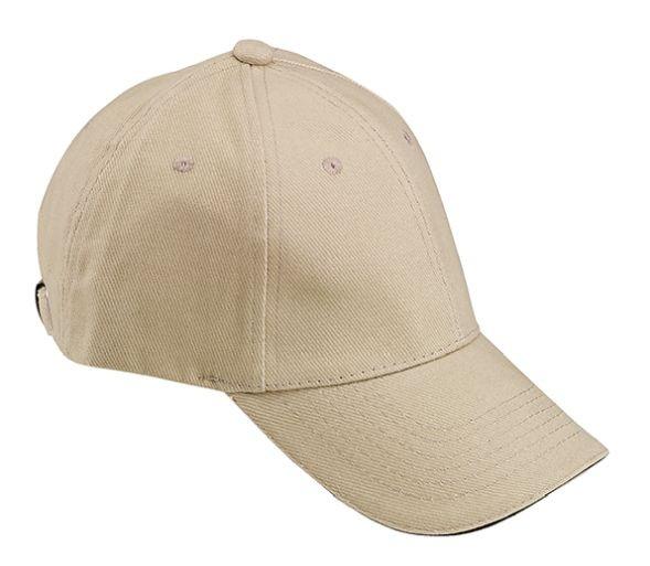 FHB® UDO Cap beige