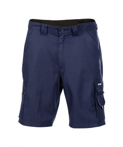 Dassy Bari Shorts dunkelblau - Front