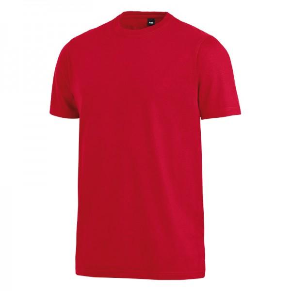FHB® JENS T-Shirt rot