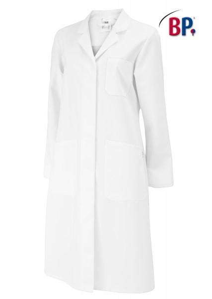 BP® Damenmantel in weiß