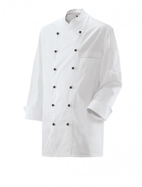 Exner Kochjacke langarm weiß