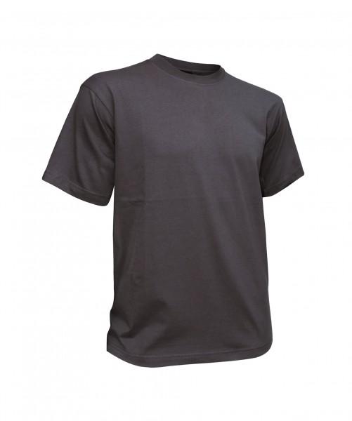 DASSY Oscar T-shirt grau - Front