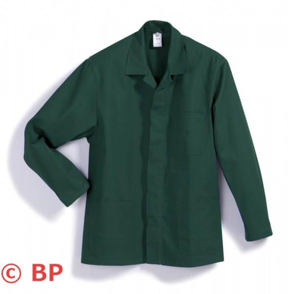 BP Arbeitsjacke in grün