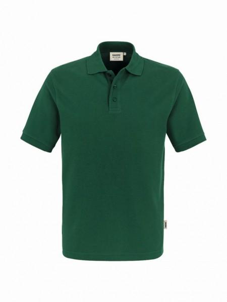 HAKRO® Poloshirt Top tannengrün - Front