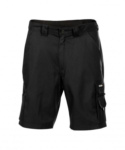 Dassy Bari Shorts schwarz - Front