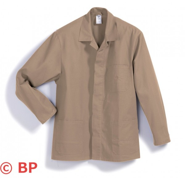BP Arbeitsjacke in sand