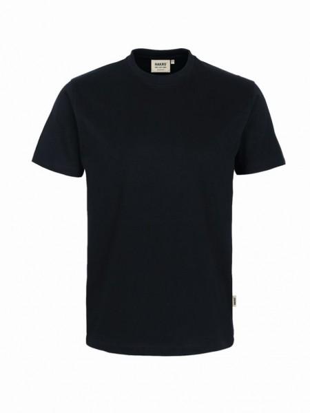 HAKRO® T-Shirt Classic schwarz - Front