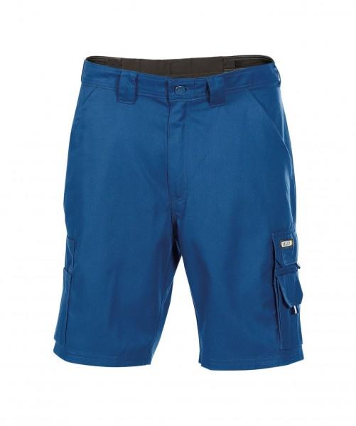 Dassy Bari Shorts kornblau - Front