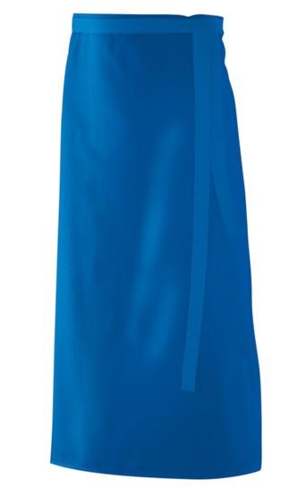 Exner Vorbinder Mischgewebe königsblau